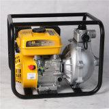 motore di 168f 6.5HP 2 pollici - alta pompa ad acqua della benzina di pressione fatta in Cina