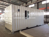 환경 보호 선적 컨테이너 주택 건설
