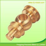 Precisie CNC die de Producent van Componenten machinaal bewerken