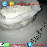 공급 USP32 경구/주사 가능한 처리되지 않는 스테로이드 분말 Anavar 50mg