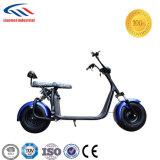 Ville de loisirs de plein air scooter