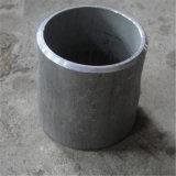 Precio bajo soldado tope del reductor del acero inoxidable A403 Wp316