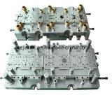 Silikon-Stahl stempelte die progressive Bewegungskern-Laminierung sterben/Fertigungsmittel/Form