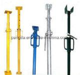 صاحب مصنع خفيفة قابل للتعديل فولاذ تدريم دعائم/فولاذ دعم سقالة نظامة
