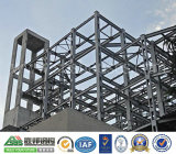Vor-Technik Stahlkonstruktion-Büro