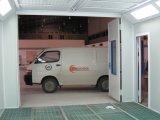 Verniciare la cabina di spruzzo del minibus del riscaldatore della cabina di spruzzo del bus della cabina della verniciatura a spruzzo dell'automobile della cabina della pittura della cabina di spruzzo con l'alta qualità