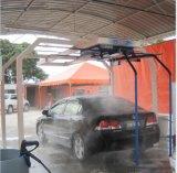 オーストラリアの蒸気のカーウォッシュ機械のためのドライヤーが付いている自動Touchlessのカーウォッシュ