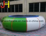 Trampolín inflables de alta calidad para el Parque Acuático
