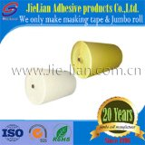 一般目的の黄色いジャンボロールの保護テープ