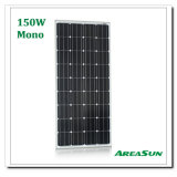 150Wより安い価格のモノラル太陽電池パネルのホーム太陽系