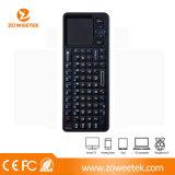 Teclado do teclado sem fio do russo mini (Zw-52006 MWK06)