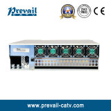 Plate-forme de transmission optique de CATV