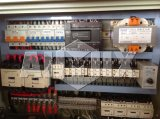 mini pompe du mélangeur 8m3/H concret pour la centrale de malaxage concrète