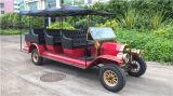 Экскурсия на целый день 11 лицо роскошные старинные модели T классического автомобиля