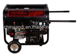 Diesel generator portable one with Wheel & concerns for Honda