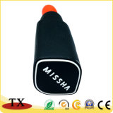 최신 판매 립스틱 모양 PVC USB
