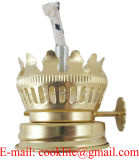ミニチュア燈油オイルランプバーナー