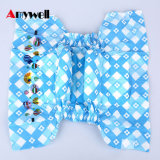 New Arrival Elastic Leak Guard Disposable Diapers Baby To beg To manufacture Made in Clouded