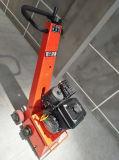 도로 횡단 보도 제거에서 사용되는 Gasoline& 모터 엔진 도로 노면 파쇄기 기계