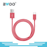 Всеобщий кабель данным по USB для молнии/микро- разъема
