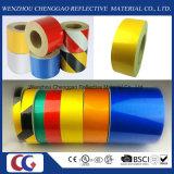 Покрывать радия ленты барьера баррикад отражательный (C1300-O)
