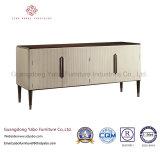 Мебель гостиницы Smartness для живущий комнаты с деревянным шкафом (3630)