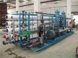 20t de Installatie van de Ontzilting van het Drinkwater van het Systeem van RO