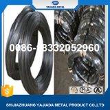 Il grande fabbrica del collegare del ferro temprata della bobina nero