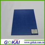 Panneau polychrome de signe de mousse de PVC