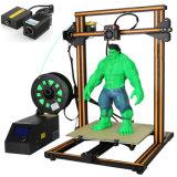 La stampante capa 3D del laser S4 supporta la testa del laser di alta precisione