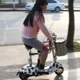 Vespa eléctrica plegable de la movilidad con precio de fábrica