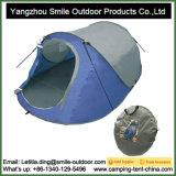 2 شخص [وتر رسستنت] يخيّم آليّة سريعة - يثبت فوق خيمة