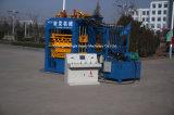 Automática máquina de fabricación de ladrillos de hormigón bloque sólido de ladrillo hueco de la conformación de la máquina