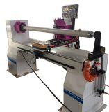 Auf Band aufnehmen/Papier-/Film-/Leder-/Tuch-/Gewebe-Rollenscherblock-Maschine