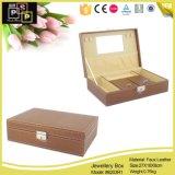 도매 주문 상한 형식 보석 전시 상자 (8203)