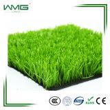 Hierba artificial Anti-ULTRAVIOLETA del césped para las cortes del fútbol