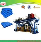 Automatique de palettes en plastique de prix des machines de moulage par soufflage/réservoir d'eau Making Machine fournisseur