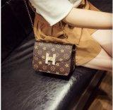 Sac de dames de type du sac d'emballage de mode de créateur d'usine de Guangzhou BT