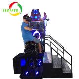 가상 현실 장비 Aracade 게임 기계 가상 현실 시뮬레이션은 Vr 말 승차를 탄다