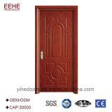 工場価格の部屋のための木のドアの純木のドア