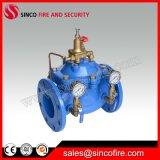 Wasserstrom-hydraulisches Steuerdruckreduzierendes Ventil