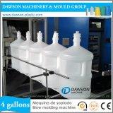 HDPE 4 gallons de bouteille de corps creux de machine automatique de soufflage