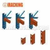 Haute qualité et prix d'usine de la sécurité de l'entrepôt Heavy Duty palettier