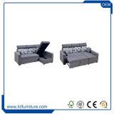 Bâti de sofa multifonctionnel de dormeur pour des meubles de chambre à coucher