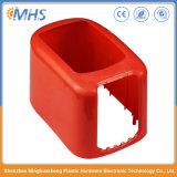 Parti elettriche di lucidatura su ordinazione dell'iniezione di plastica per gli elettrodomestici