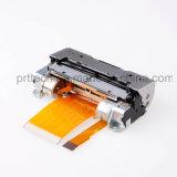 Mecanismo de la impresora térmica de 2 pulgadas PT486f08401 compatible con FTP628 de Fujitsu MCL401