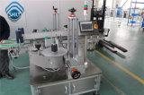 Machine van de Etikettering van de Hoek van het Karton van het Geval van de Sigaret van de Fabriek van Skilt de Automatische