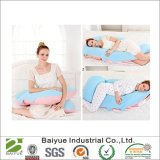 Het gescheiden Hoofdkussen van de Steun van de Zwangerschap/het Hoofdkussen van de Contour van de Buik van het Moederschap voor Slaap