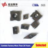 La molienda de Inserts/PCD/herramienta de corte inserto de carburo