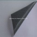 La visión de una forma de PVC malla de PVC